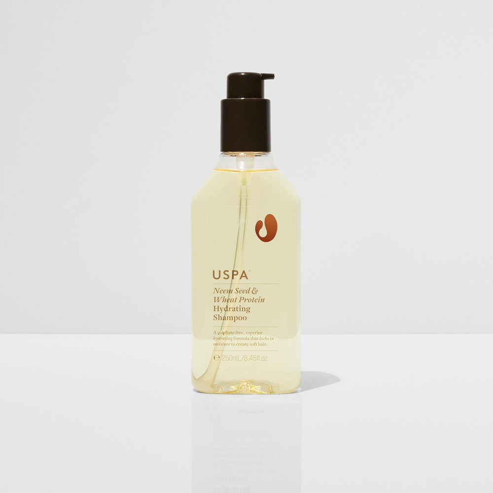Hydrating Shampoo 250ml
