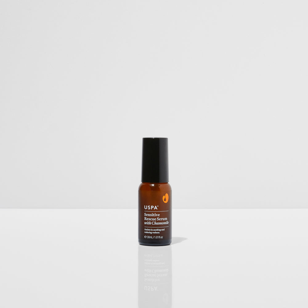 Sensitive Rescue Serum 30ml