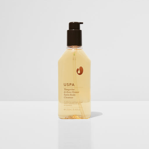 Satin Body Cleanser 250ml