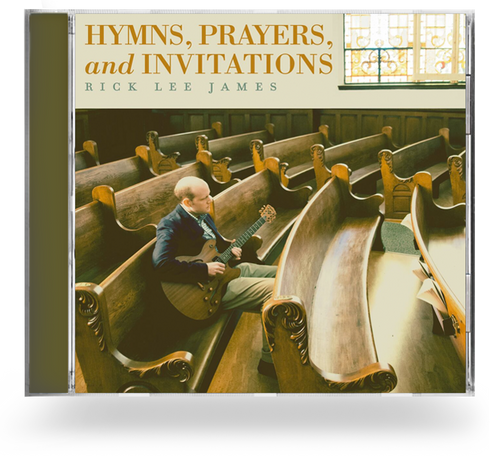Hymns, Prayers and Invitations (CD) + Free Digital Download by Email