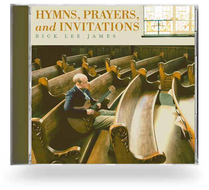 Hymns, Prayers and Invitations (CD) Included Free Instant Digital Download
