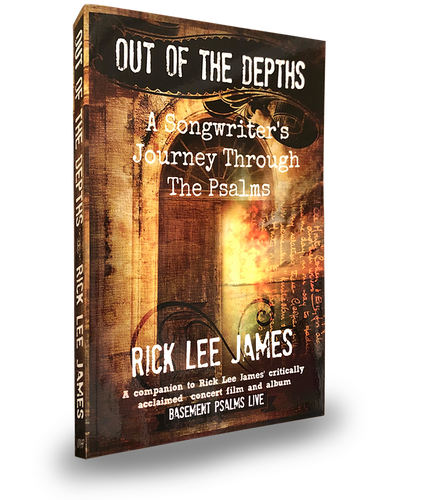 Out of the Depths: A Songwriter's Journey Through the Psalms (Book) Download