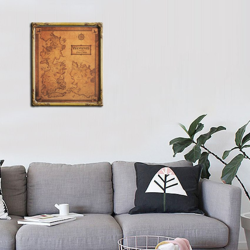 For your Living Room – Uniq Vintage
