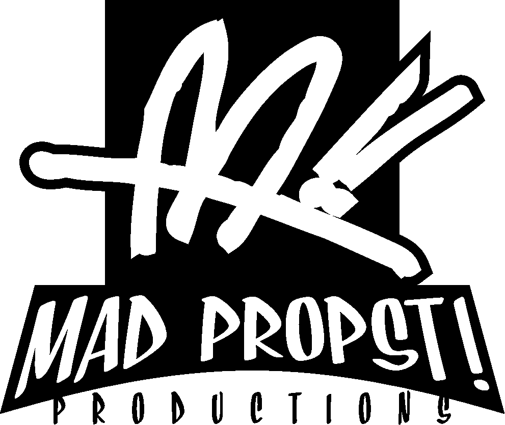 Mad Propst Productions Creative Artist