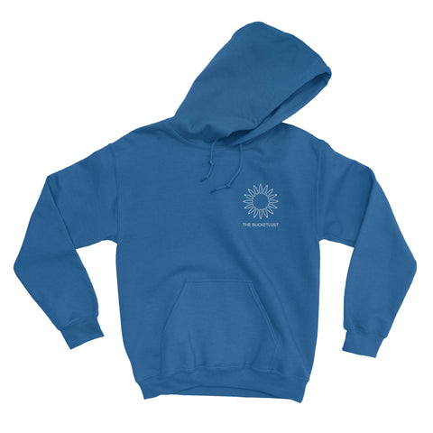 TBL Official Pullover Fleece Hoody