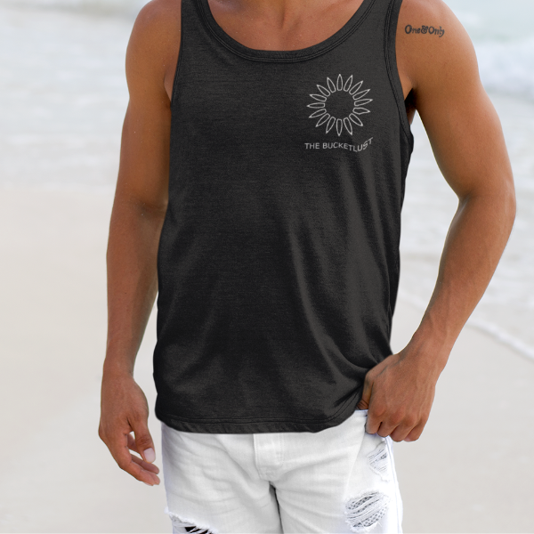 TBL Official Cotton Unisex Tank