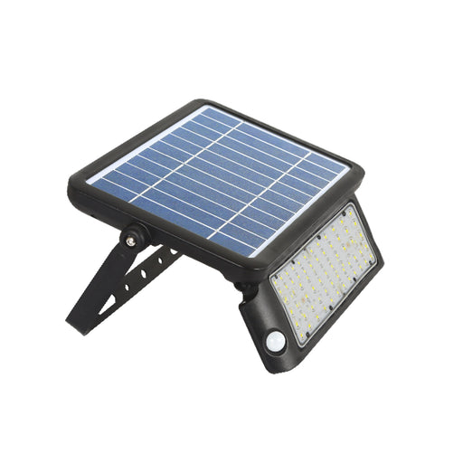 10 Watt LEADPAD Solar Flood Light