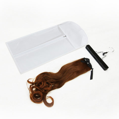 Dust Proof Wig Storage Bag