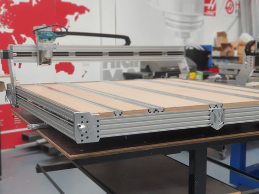 MX3-Neptune LIGHT CNC Router