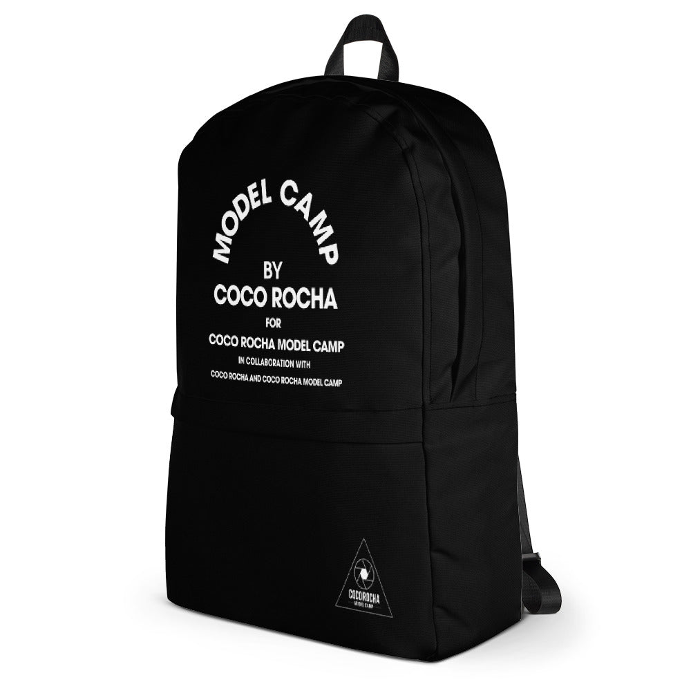The Happy Camper Backpack