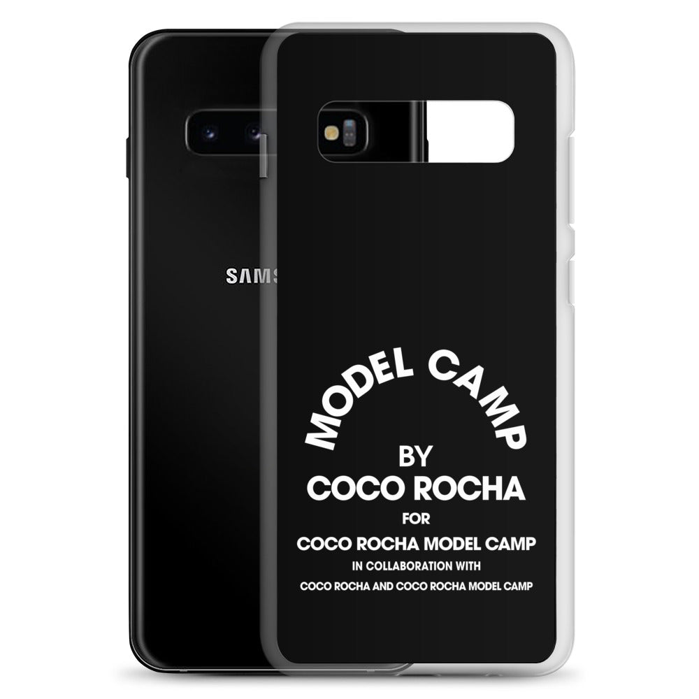 The Camp Case - Samsung Edition