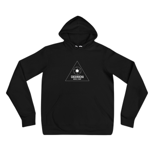 The Inverse Hoodie