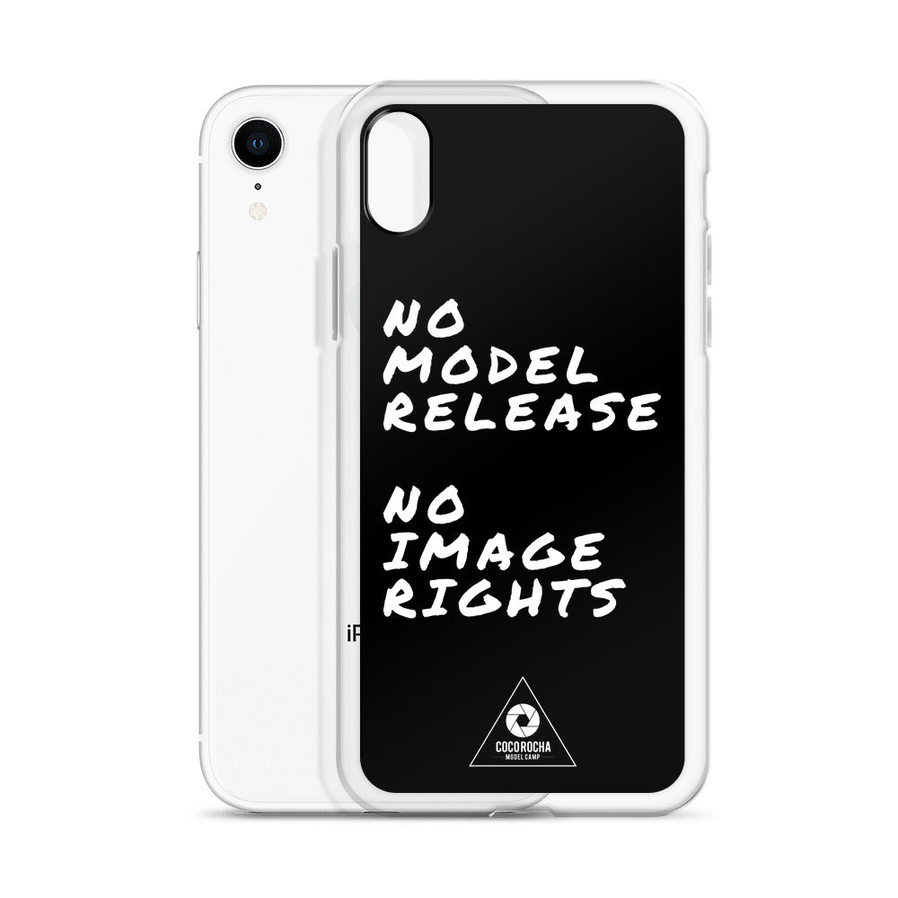 The No Image Rights Case - iPhone Edition