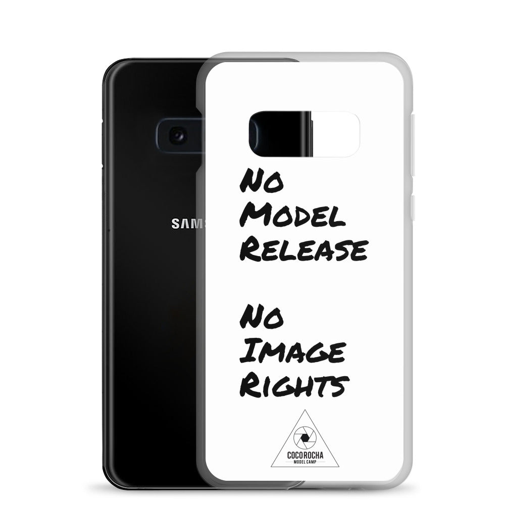 The No Image Rights Case - Samsung Edition