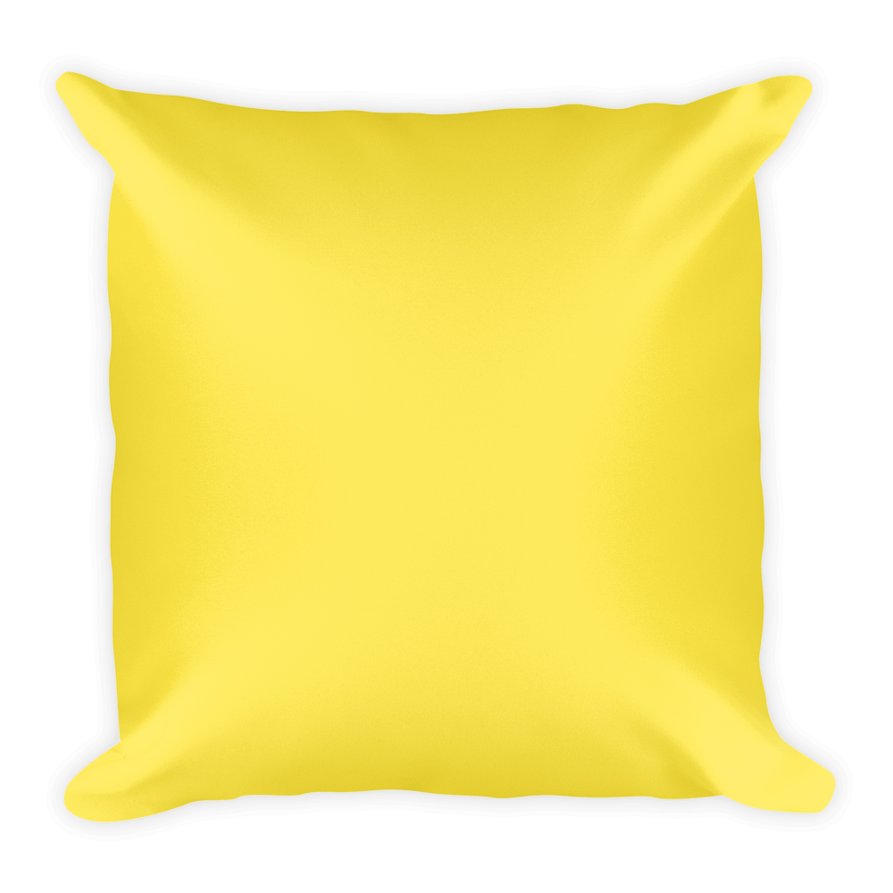 The Lodge Pillow