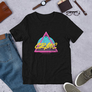 The Retro Neon T-Shirt