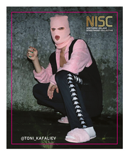Load image into Gallery viewer, NISC Sticker Pack
