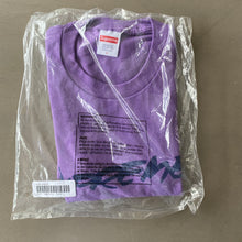 Load image into Gallery viewer, Supreme Futura Tee (Medium)