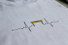 Load image into Gallery viewer, NISC Heartbeat tees