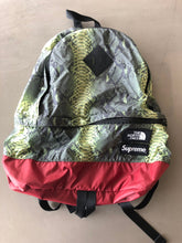 Load image into Gallery viewer, Supreme x The North Face Snakeskin Daypack