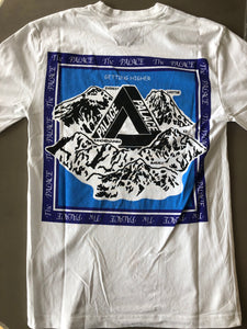 Palace Getting Higher Tee
