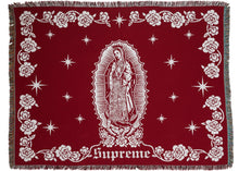 Load image into Gallery viewer, Supreme Virgin Mary Blanket