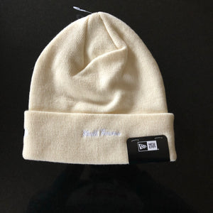 Supreme Box Logo Beanie (Natural)