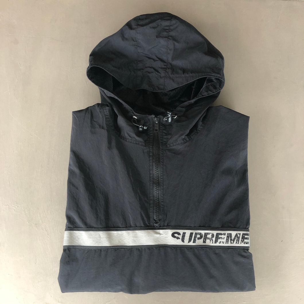 Supreme Reflective Tape Pullover