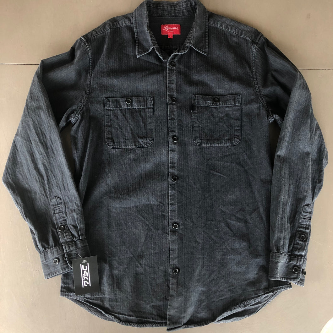 Supreme Overshirt