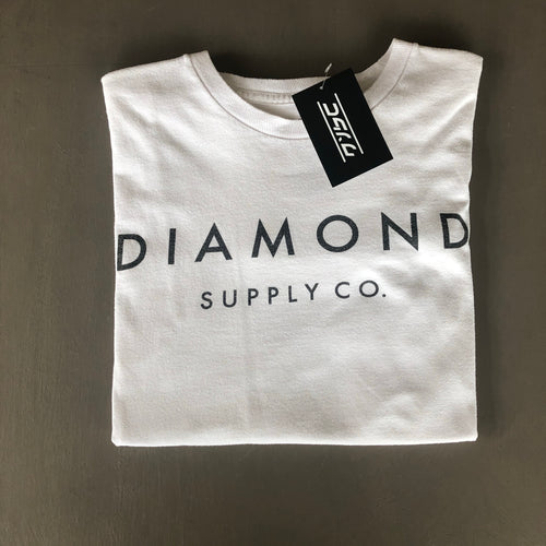 Diamond Supply Tee