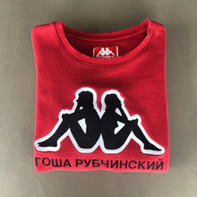 Load image into Gallery viewer, Kappa x Gosha Crewneck