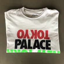 Load image into Gallery viewer, Palace x DSM Cities tee