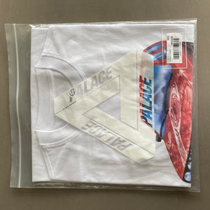 Palace GT Aight Tee