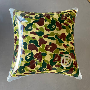 Bape Inflatable Pillow