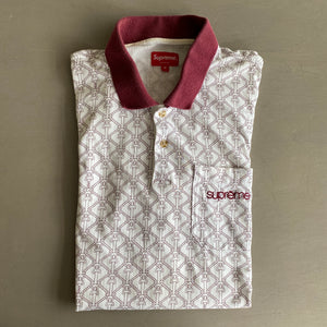 Supreme Polo Shirt