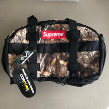 Load image into Gallery viewer, Supreme FW19 Waist Bag (Camo)