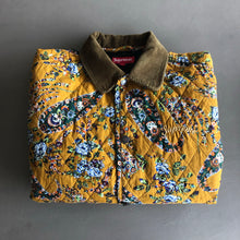 Load image into Gallery viewer, Supreme Paisley Quilted Jacket