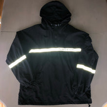 Load image into Gallery viewer, Supreme Reflective Tape Pullover