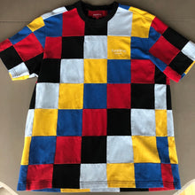 Load image into Gallery viewer, Supreme 2019 patchwork tee