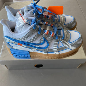 Nike Air Rubber Dunk/Low (Off-White)
