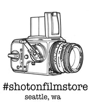The Shot on Film Store  Seattle, WA