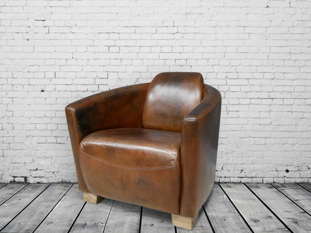 Velvet green tropical cocktail chair