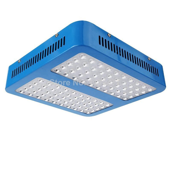 LED Grow light 1000W 2000W 3000W Full Spectrum grow lamps for Indoor greenhouse/hydroponics - GreenLit Grow