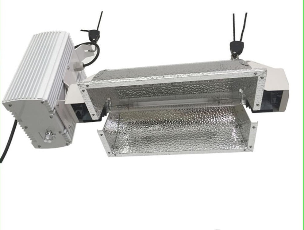 1000W HPS Grow Light Sodium Lamp with Double End High Pressure Suitable for  Commercial Greenhouse