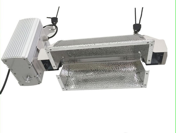 1000W HPS Grow Light Sodium Lamp with Double End High Pressure Suitable for Commercial Greenhouse - GreenLit Grow