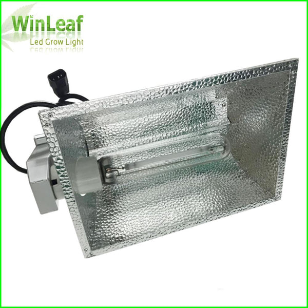 600W HPS Grow Light Sodium Lamp with Double End High Pressure Sodium for Commercial Greenhouse - GreenLit Grow