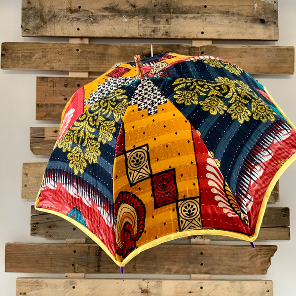 The Gloria Kantha Parasol