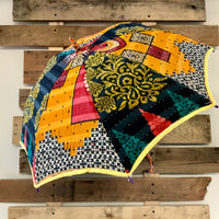 The MC Kantha Parasol