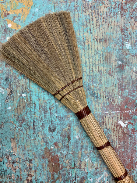 Vintage Sasara Brush