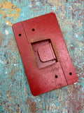 Large Foundry Mold